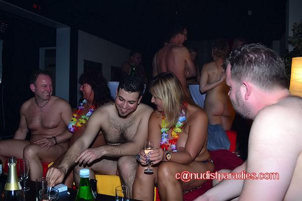 swiner party fkk diamond
