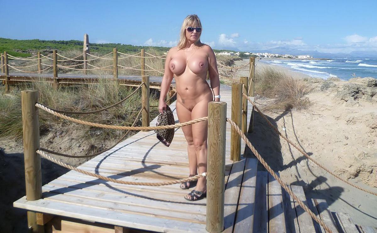 Fuerteventura fkk urlaub - 1 part 8