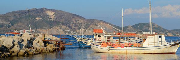 FKK.Reise nach Griechenland