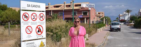 FKK-Hotel Mallorca