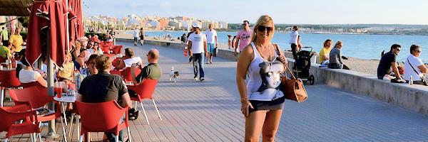 FKK auf Mallorca