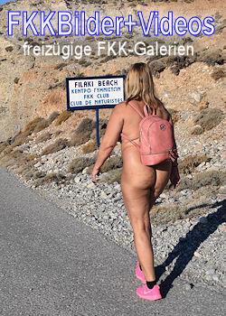 FKK-Bilder und FKK-Videos