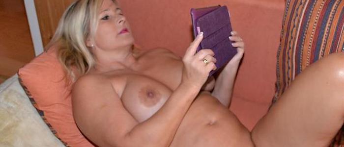 behaarter hintern nudisten zu hause
