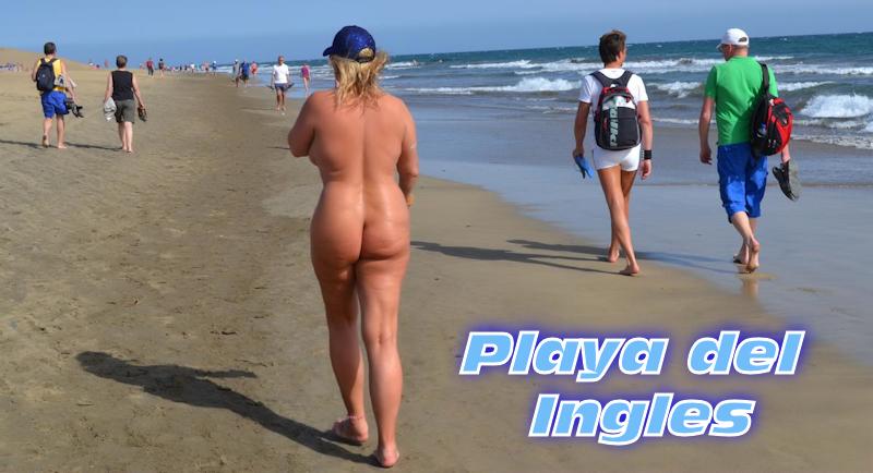 playa del ingles 2016 chris fkk nudist homepage