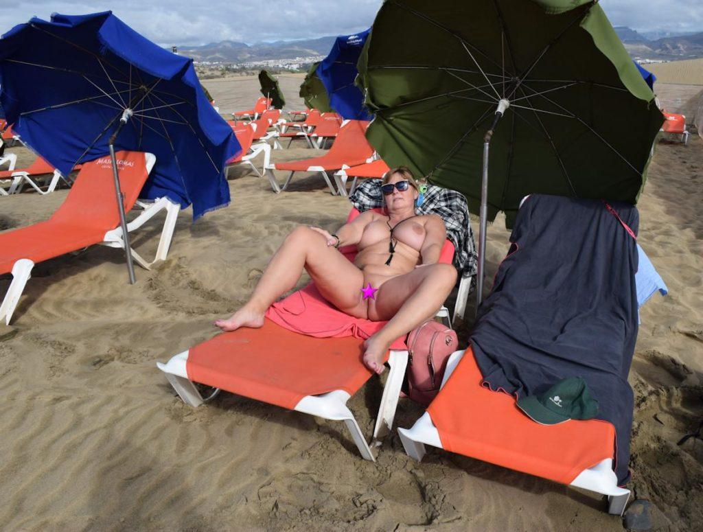 nudist cruise pic
