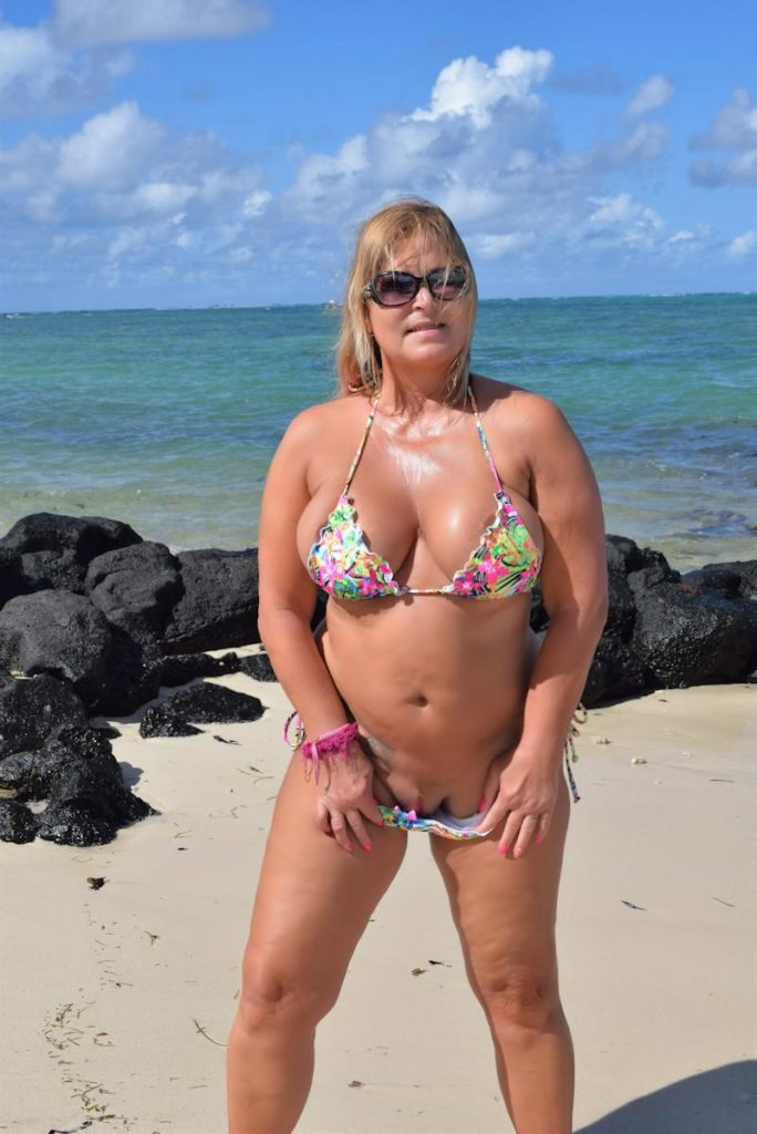 Mauritius | Chris FKK-Nudist homepage