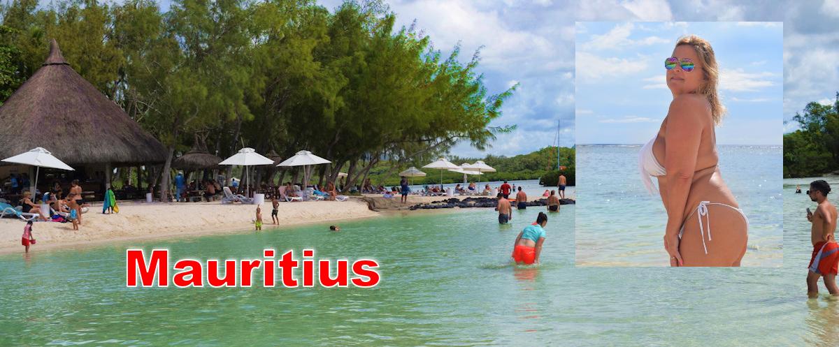 Mauritius FKK