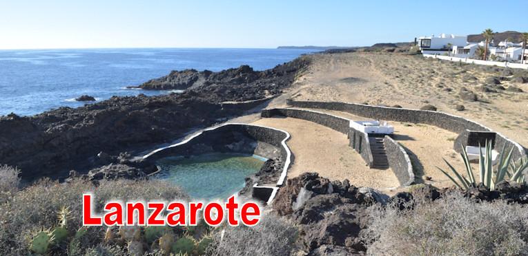 FKK auf Lanzarote