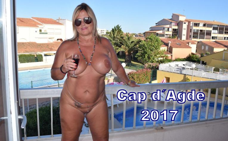 cap d´agde fkk-resort
