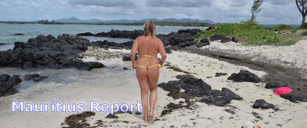 Mauritius Report