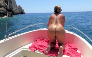 Tammy hembrow topless