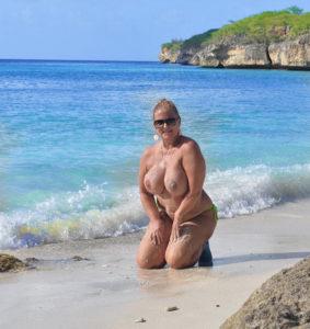 nude resorts in carribean