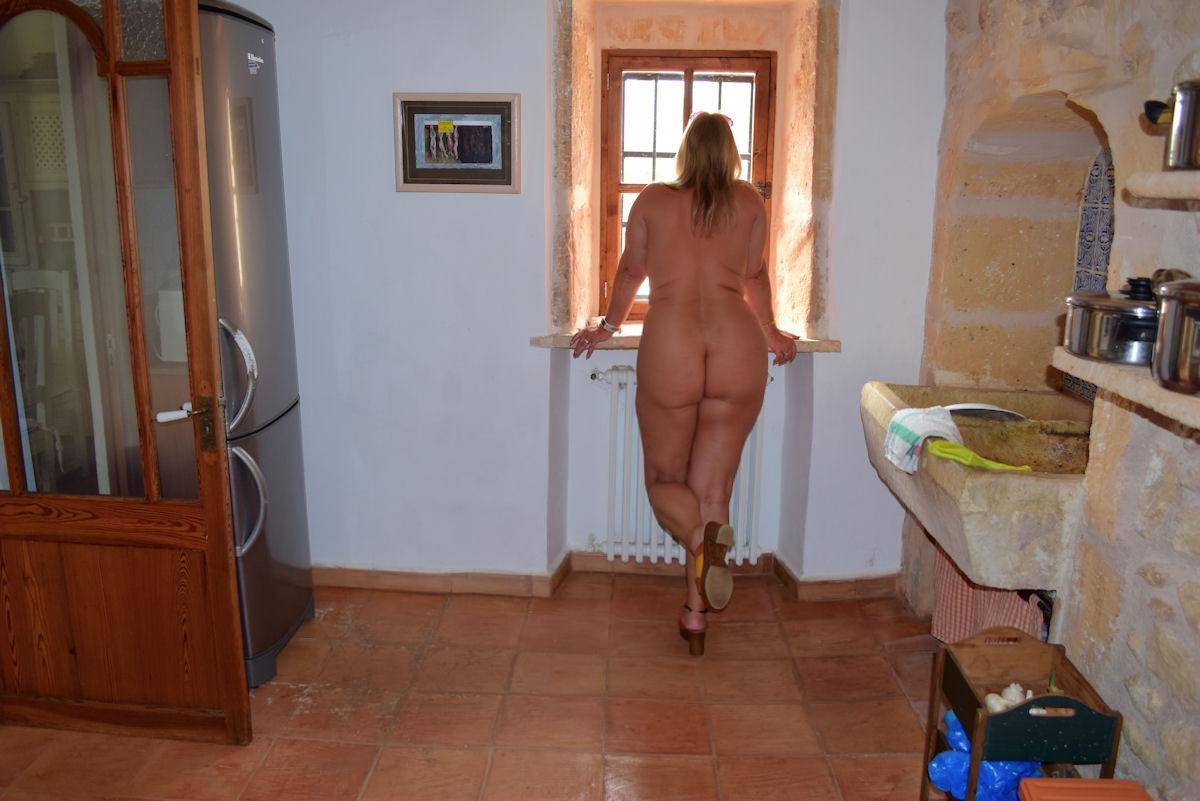 privat nudist